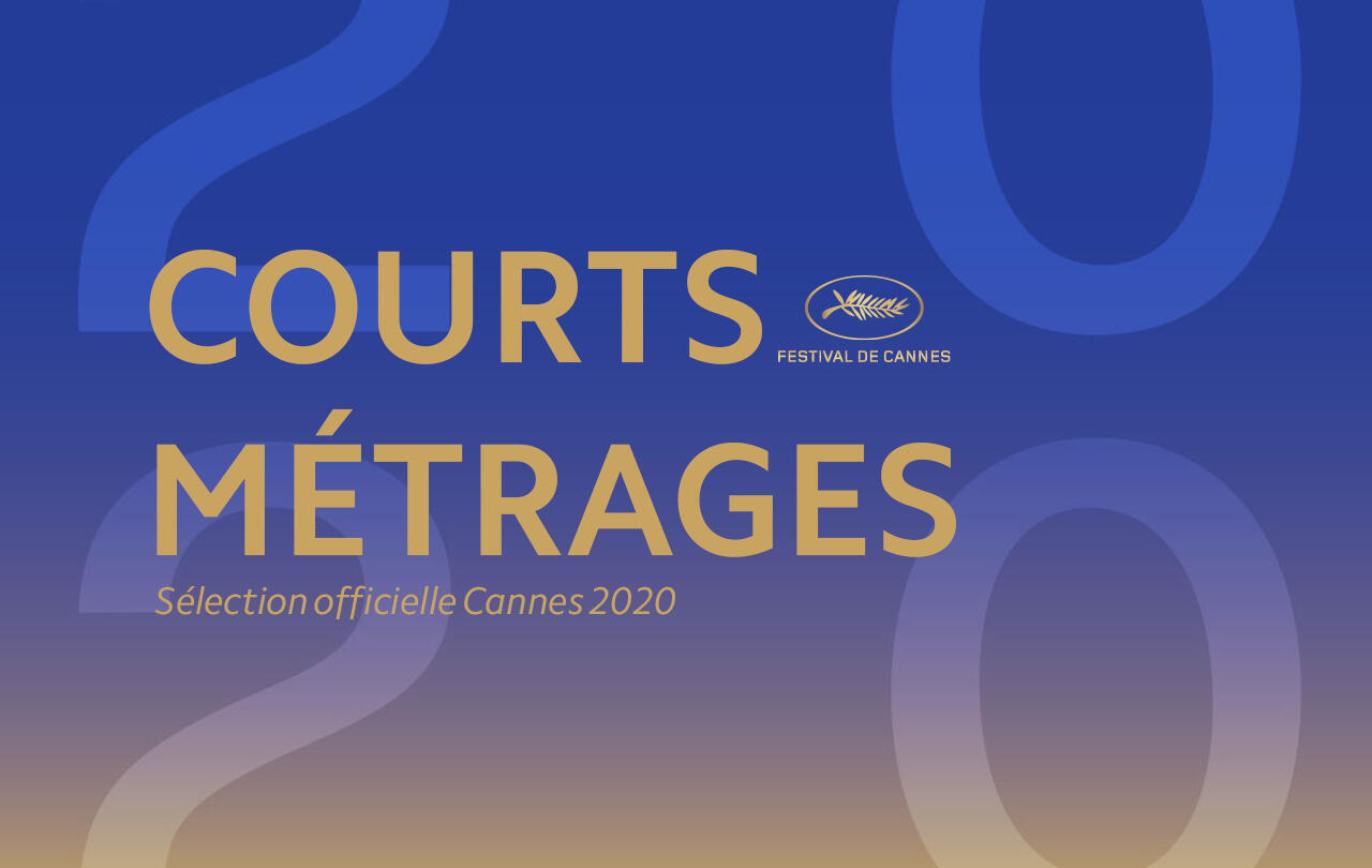 le Festival de Cannes a annoncé ce vendredi 19 juin, qu'il décernera une Palme d'or dans la catégorie des courts métrages.