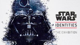 Star Wars Identities se presenta en la Cité du Cinéma hasta el 30 de junio.