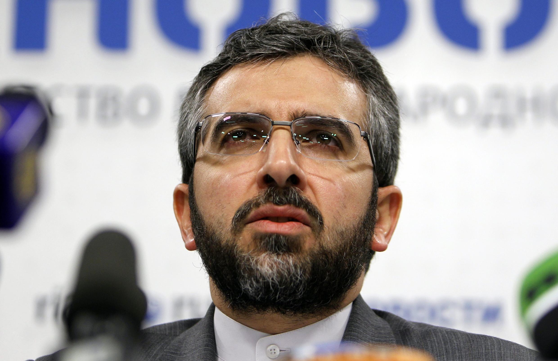 Ali Bagheri a été nommé vice-ministre des Affaires étrangères et doit en principe être chargé de mener les discussions avec les grandes puissances pour faire revivre l'accord nucléaire de 2015.