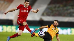 Football_Liverpool_Wolverhampton Wanderers_AP21074783398090