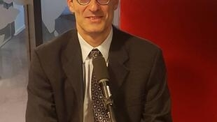 Rolf Traeger, chief of the LDC Section of the United Nations Conference on Trade and Development.