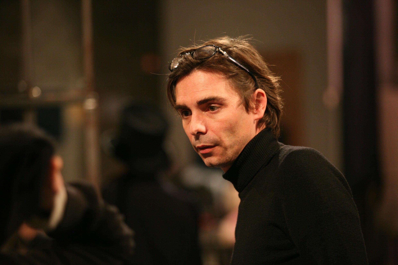 Emmanuel Demarcy-Mota.