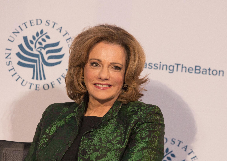 Bà K.T. McFarland sẽ rời chức vụ phó cố vấn an ninh quốc gia để chuyến sang vị trí đại sứ Mỹ tại Singapore. Ảnh chụp ngày 10/01/2017.