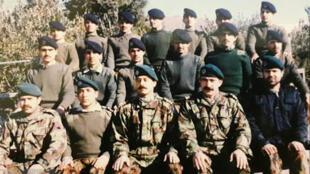 iran/ armé