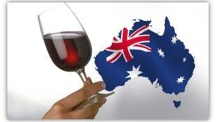 澳大利亞葡萄酒