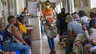 covid coronavirus afrique du sud