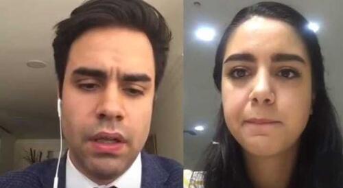 Louis e Vera, os netos adotados do bispo Edir Macedo, contestam versão das jornalistas portuguesas