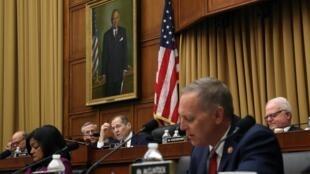 Hoa Kỳ : Ủy ban Tư Pháp Hạ Viện họp ngày 08/05/2019.
