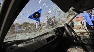 Two US consulate vehicles attacked by Taliban