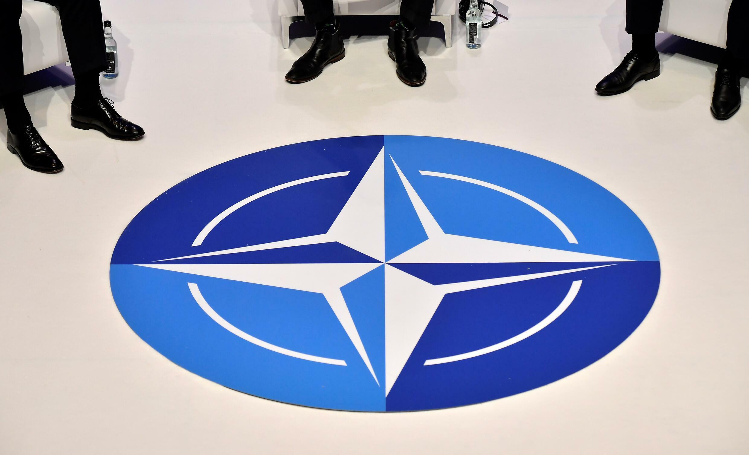 NATO's decision on halving the Russian mission will take effect at the end of the month