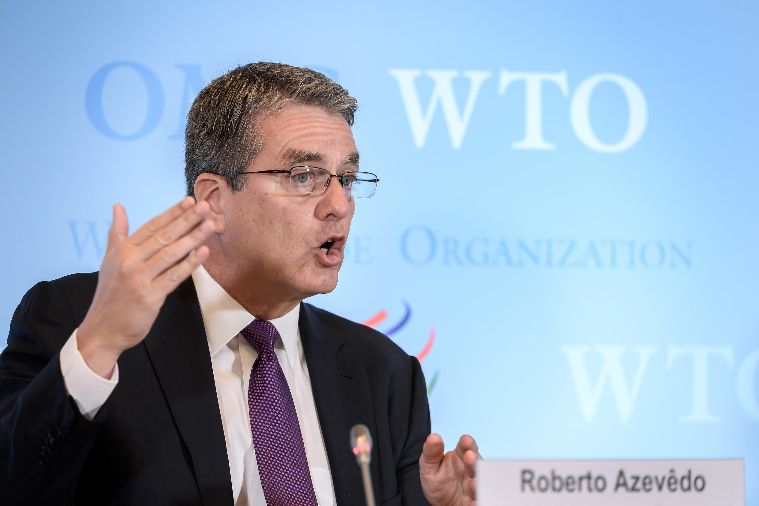 Outgoing World Trade Organization (WTO) director-general Roberto Azevedo advised against a 'big-bang' reform of the troubled trade body