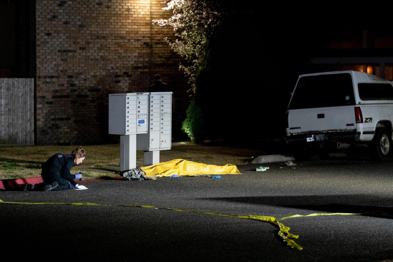 Michael Forest Reinoehl a été abattu par la police américaine à Seattle alors qu'il s'enfuyait et qu'il était armé, selon les policiers.