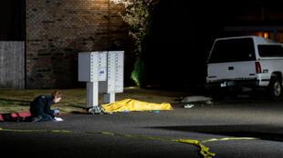 Michael Forest Reinoehl fue abatido a tiros por la policía estadounidense en Seattle mientras huía y estaba armado, según los agentes de policía.