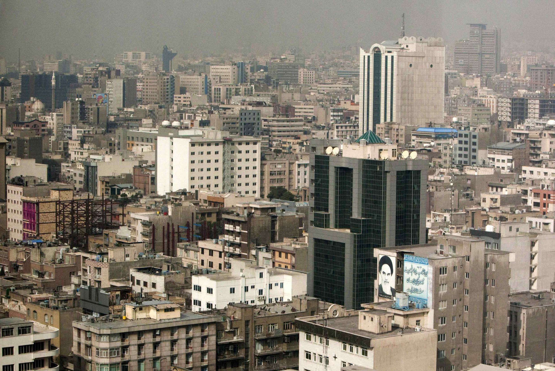 Conslusão do acordo levou euforia às ruas da capital iraniana Teerã.
