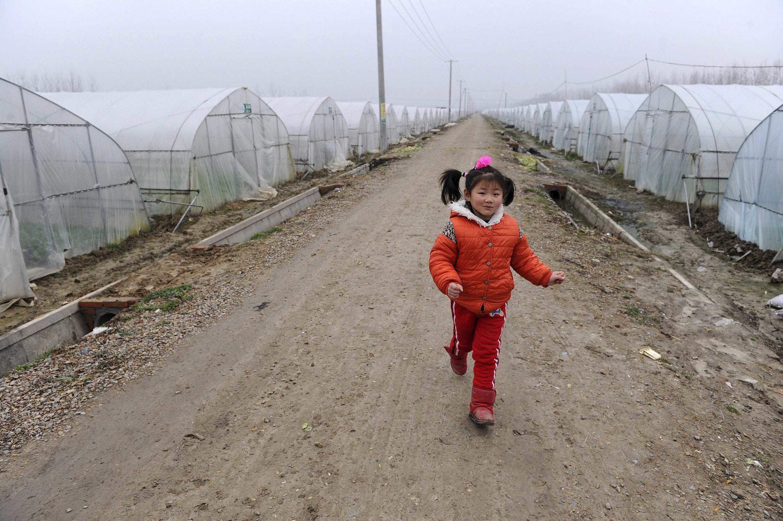 La page de la politique de l'enfant unique sera définitivement tournée en Chine le 1er janvier 2016.