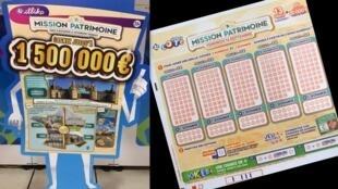 Governo francês cria loteria para salvar patrimônio histórico