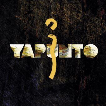 Portada del nuevo álbum de Yapunto