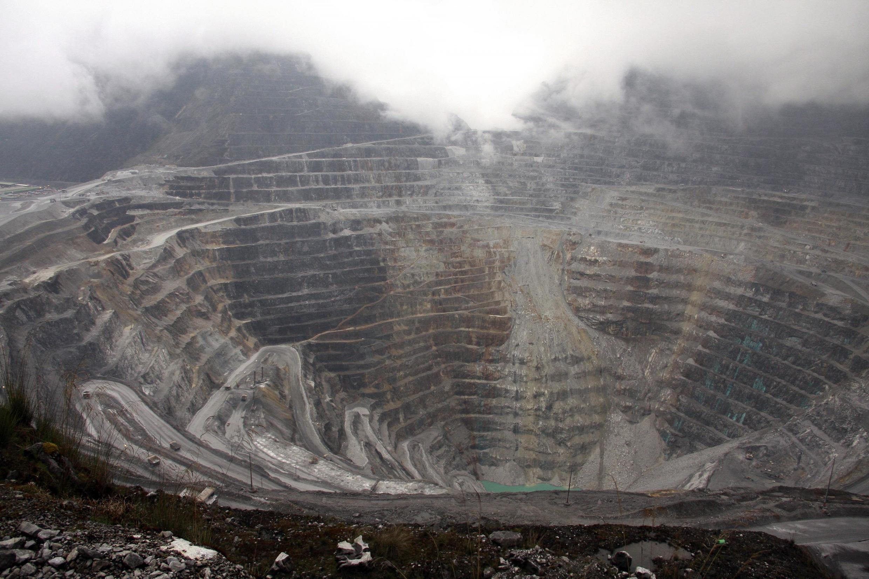 Coronavirus en Indonésie: des grévistes bloquent l'accès à la plus grande mine d'or du monde