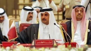 دولت قطر، شروط کشورهای عربی برای لغو تحریمها را غیرمنطقی و غیرقابل اجرا می داند