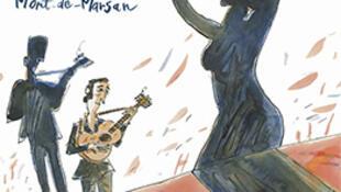 El Festival Arte Flamenco en Mont-de-Marsan tendrá lugar del 30 de junio al 5 de julio.