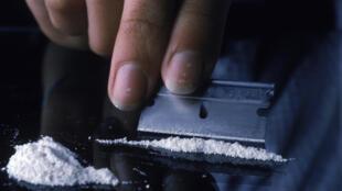 Esta foi a maior apreensão de droga jamais efectuada no arquipélago.