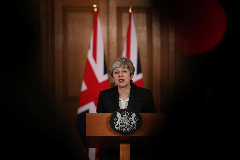 В эту среду, 20 марта, Тереза Мэй была вынуждена обратиться к европейским партнерам с официальной просьбой перенести дату Брекзита