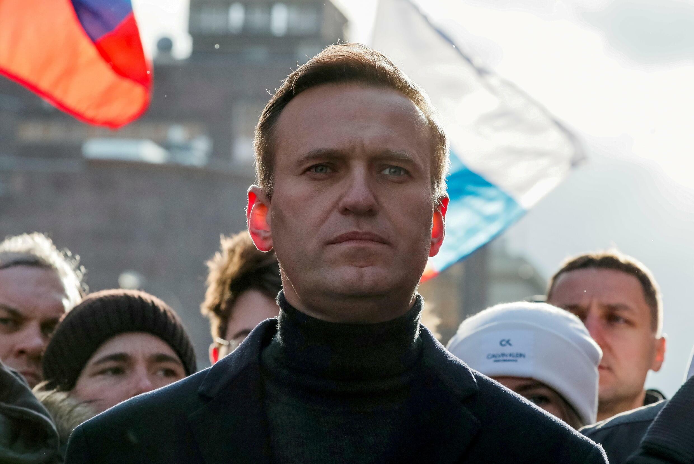Eleições Russia
