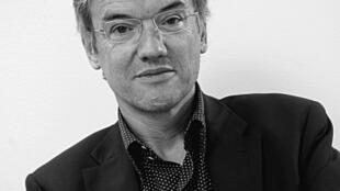 L'architecte Jacques Ferrier.