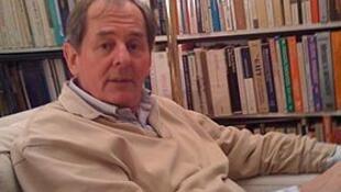 """Thierry Wolton, tác giả bộ sách """"Lịch sử Thế giới về Chủ nghĩa cộng sản"""". Ảnh chụp năm 2008."""
