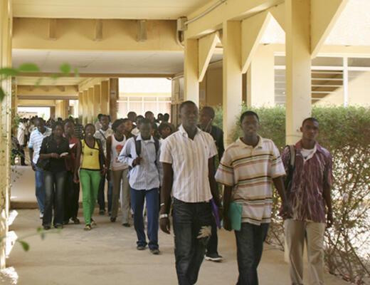 Les enseignants sénégalais ont entamé mercredi une grève générale.