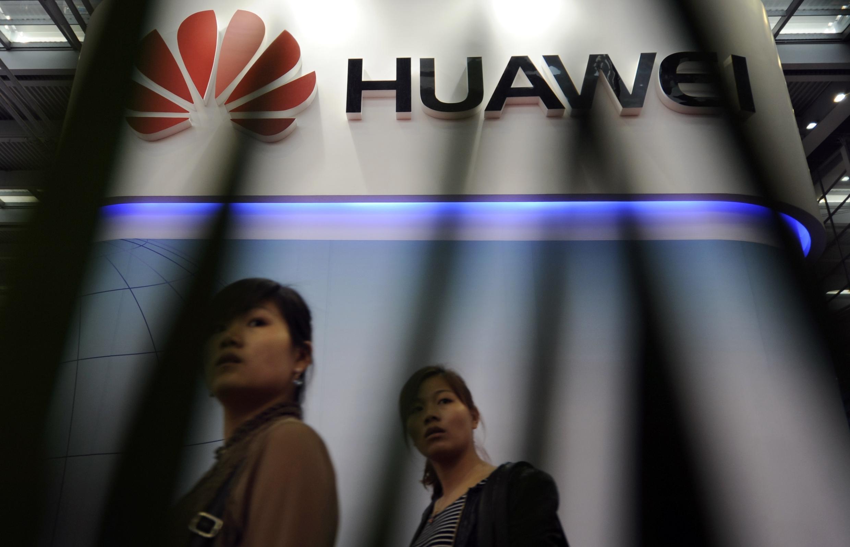 Tháng 10/2012, Hạ viện Mỹ công khai biểu thị thái độ nghi ngờ đối với tập đoàn Hoa Vi (Huawei) của Trung Quốc.