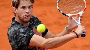 Dominic Thiem can't wait for the US Open