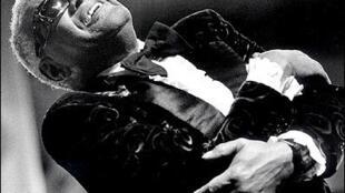 Ray Charles, một trong 4 gương mặt thuộc hàng Tứ quý của nhạc Soul