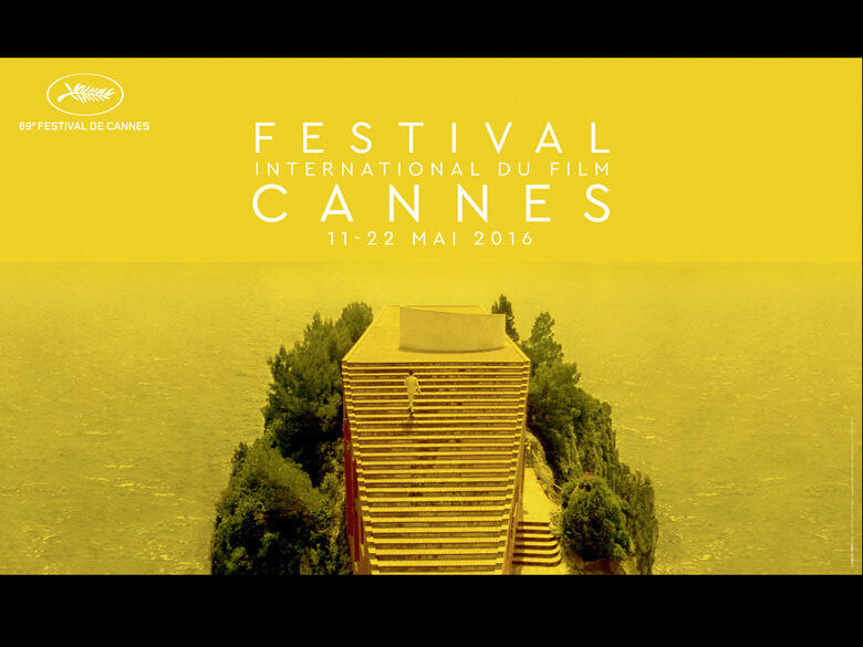 O Festival de Cinema de Cannes começa no dia 11 de maio
