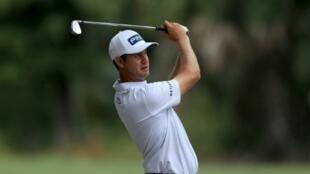 El estadounidense Harris English fue el quinto golfista de PGA en dar positivo por coronavirus desde la reanudación del circuito el 11 de junio.