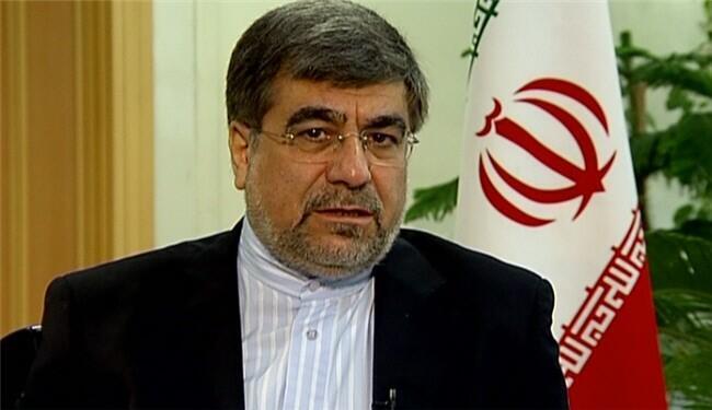 علی جنتی، وزیر ارشاد جمهوری اسلامی ایران