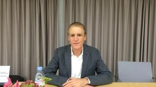 Estudioso e investigador da obra de Fernando Pessoa, Richard Zenith