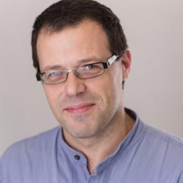 César Muñoz, pesquisador da HRW, fala sobre situação dos direitos humanos no Brasil.