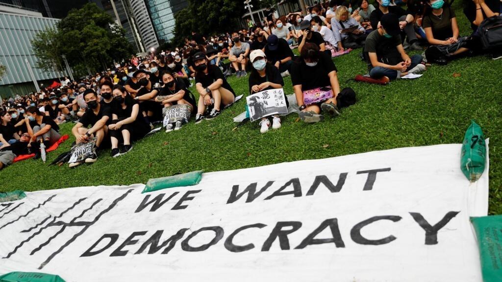 Loi sur la sécurité nationale et Covid-19: les universités sous tension à Hong Kong