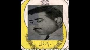 قاسم جبلی یکی از اولین کسانی است که موسیقی عربی را باب کرد