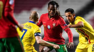 Renato SAnches - Portugal - Selecção Portuguesa - UEFA - Desporto - Futebol - Euro2020