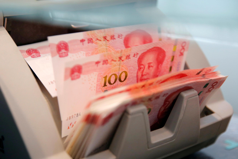 中国将开放银行间债券市场的「债券通」