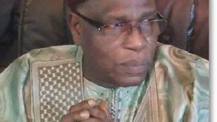 Minista Abdou Labo