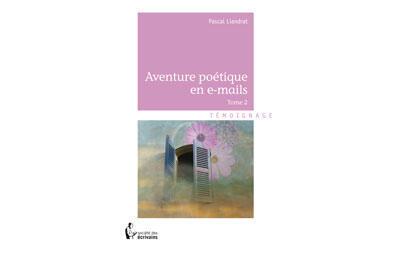 Couverture du livre de Pascal Liandrat.