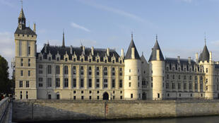 La Conciergerie, à Paris.
