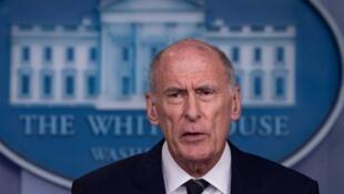 """Dan Coats"" مدیر سرویس اطلاعاتی آمریکا"
