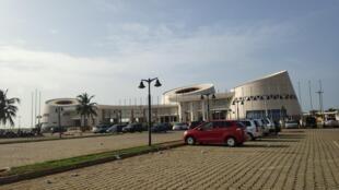 bénin cotonou palais des congrès
