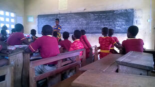 Pupils benefit from well-trained teachers