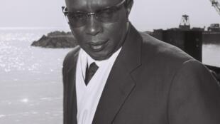 Mfalme Mwambutsa IV mwaka 1962.