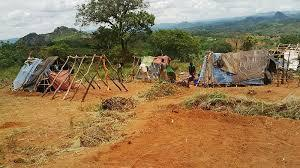 Campo de refugiados de Kapise, no Malawi